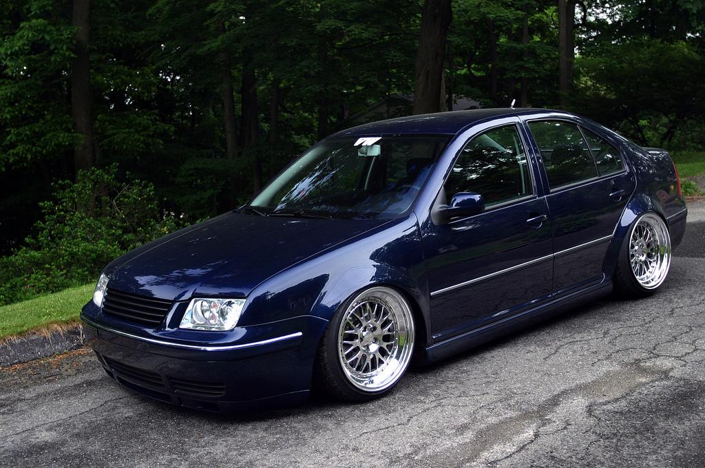 Vw Jetta Mkiv Mk4 That Dang Dark Blue Volkswagen Bora
